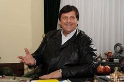 Покушение на бывшего прокурора Харьковщины