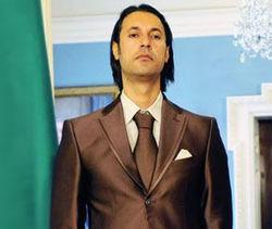 ПНС опроверг информацию о задержании сына Каддафи