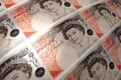 Курс фунта: напряжение на рынках нарастает