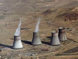 Откажется ли Армения от своего ядерного проекта?