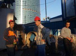 ВБ поможет в процессе трансформации узбекской экономики