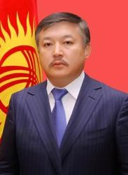 Спикер кыргызского парламента подал в отставку
