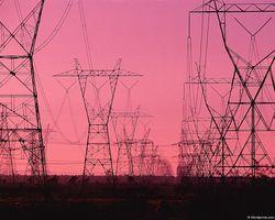 электросистема Грузии