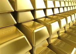 Инвесторам: цена на золото растет