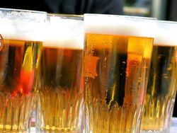 В России запретили реализовывать пиво в ночное время