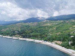 Растет спрос на недвижимость Южного Берега Крыма