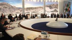 Как G8 пытается урегулировать конфликт в Ливии?