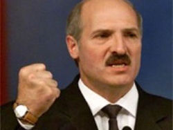 Лукашенко запретил «спекулянтские» забастовки