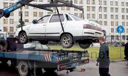 В Азербайджане введен запрет на «эвакуацию» автомобилей в присутствии владельцев
