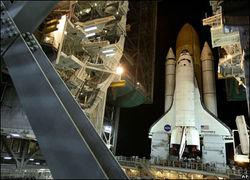 Что стало причиной смерти сотрудника НАСА на взлетной площадке?