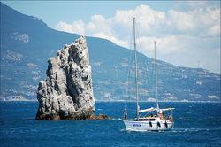 Правительство Крыма планирует подготовить к продаже участки в прибрежном Крыму