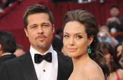 Питт и Джоли пожертвовали на устранение последствий стихии?