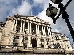 Инфляция в Великобритании вдвое превышает целевой уровень