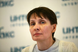 Начальник ФРС по Петербургу и области ушла в отставку
