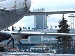 В «Домодедово» вернулся терроризм?