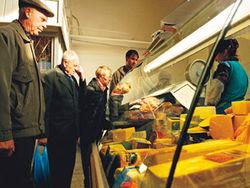 Почему дорожают продукты в Молдове?