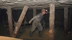 На чьи средства будет проведена дегазификация шахты в Ткибули?