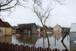 Как борятся с наводнением в Литве?