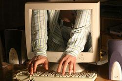 Кто атаковал официальный сайт А.Лукашенко?
