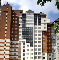 В 2011 году москвичам выдадут около... 4 тысяч новых квартир?
