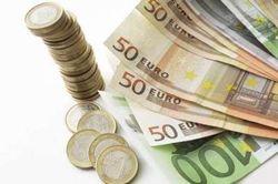 Курс евро: какие внутридневные цели?