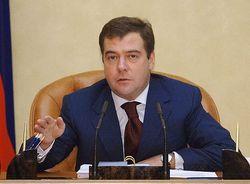 Медведев: последствия «арабской весны» затянутся на длительный период