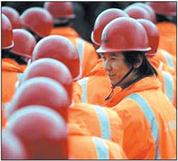 Какие претензии китайским строителям предъявила мэрия Душанбе
