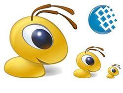 WebMoney подружилась с банком «Открытие»