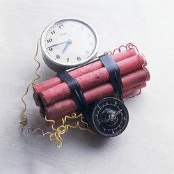 В Нальчике  было найдено и обезврежено 9 взрывных устройств