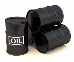 Нефть вернулась выше $100 за баррель в США