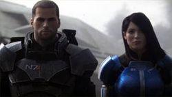 В разработке Mass Effect 3 принимали участие фанаты игры