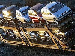 Увеличился ввоз импортных авто в Армению
