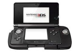 Для консоли 3DS готовится интерактивный вестерн