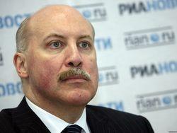 Губернатор Иркутской области идет в президенты