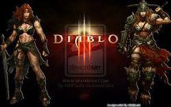 Blizzard решила отложить сетевой режим Diablo III