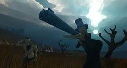 Британские разработчики вдохновляются игрой S.T.A.L.K.E.R.