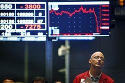 Рынок S&P500 находится во флете