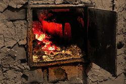 Трое детей в Луганской области отравились угарным газом