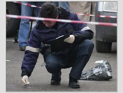 Полиция не задерживала подозреваемых в убийстве мэра Сергиева Посада