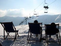Что предложат в этом году грузинские горнолыжные курорты?