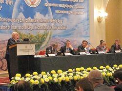 В Узбекистане состоится международная образовательная конференция