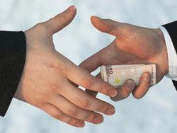 Московский чиновник подозревается в получении крупной взятки