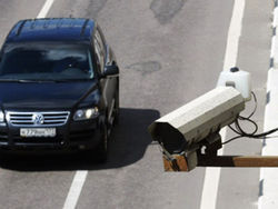 До конца года в Москве будут работать 150 камер видеофиксации