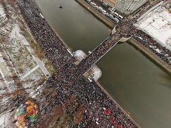 КПРФ и ЛДПР назвали митинг на Болотной «оранжевой проказой»