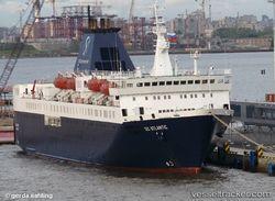 Что грозит судну SC Atlantic из-за долгов перед экипажем?