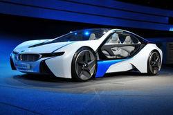 BMW до конца года примет четыре тысячи работников
