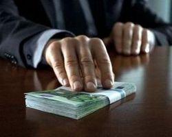 Каковы суммы взяток за кредиты в банках Казахстана?