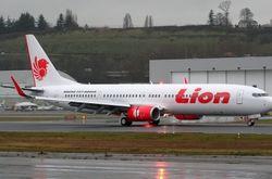 Какой исторический рекорд побила авиакомпания Lion Air?