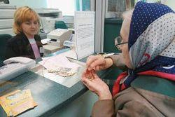 С начала мая в Украине повысятся пенсии