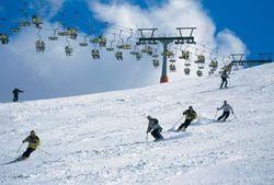 На какие средства в Чечне построят горнолыжный курорт?